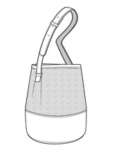 2022春夏欧美女包 编织包草编包图片