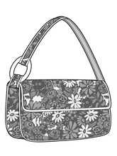 2022春夏欧美女包 皮包时尚皮包图片