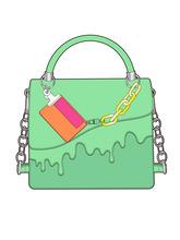 2021春夏欧美女包 皮包时尚皮包图片