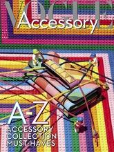 《VOGUE Accessory》意大利配饰女装流行趋势先锋杂志2015年03月号