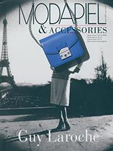 《MODAPIEL》意大利专业杂志1617秋冬(#133)