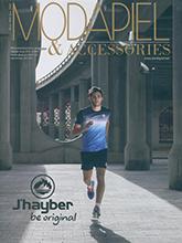 《Modapiel》意大利专业杂志1718秋冬(#137)