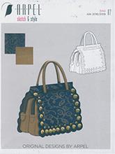 Arpel  意大利顶级专业鞋包杂志2017年06月号(手绘特刊)