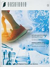 《Ars》意大利顶级专业鞋包杂志2018年11月号(#434)