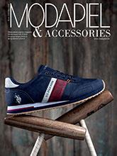 《Modapiel》意大利专业杂志2019春夏(#143)