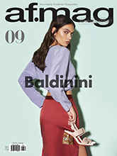 《AF.mag》意大利鞋包杂志2019年03月号