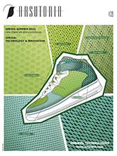 《Ars》意大利顶级专业鞋包杂志2019年05月号(#439)