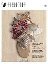 《Ars》意大利顶级专业鞋包杂志2019年06月号(#440)