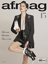 《AF.mag》意大利鞋包杂志2020年03月号