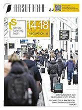 《Ars》意大利顶级专业鞋包杂志2020年05月号(#449)