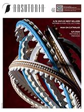 《Ars》意大利顶级专业鞋包杂志2021年02月号(#456)