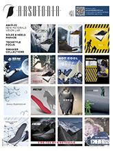 《Ars》意大利顶级专业鞋包杂志2021年01月号(#455)