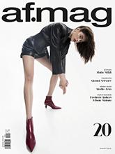《AF.mag》意大利鞋包杂志2021年03月号